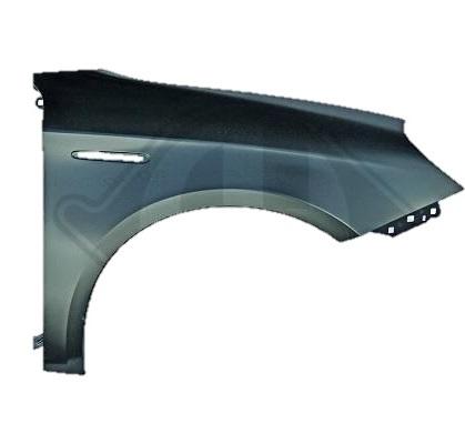 aile avant droite a peindre pour alfa romeo giulietta achat vente sur mondial piece carrosserie. Black Bedroom Furniture Sets. Home Design Ideas