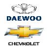 Piece carrosserie pour Daewoo et Chevrolet