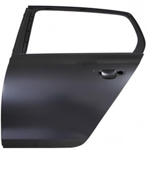 porte arrire gauche peindre pour volkswagen golf 6 achat vente sur mondial piece carrosserie. Black Bedroom Furniture Sets. Home Design Ideas