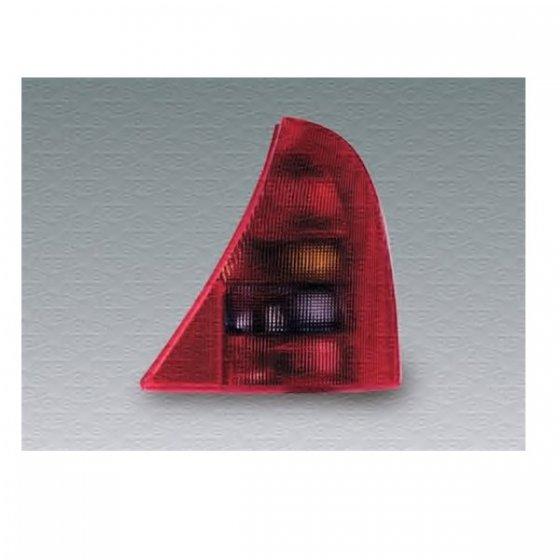 clairage et feu arriere pour renault clio 2 03 1998 03. Black Bedroom Furniture Sets. Home Design Ideas