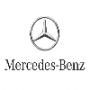 Piece carrosserie pour Mercedes