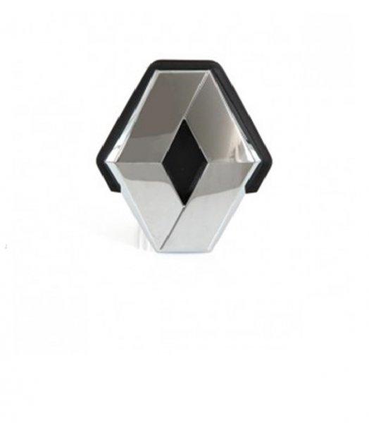 monogramme avant pour renault megane 3 achat vente sur mondial piece carrosserie. Black Bedroom Furniture Sets. Home Design Ideas