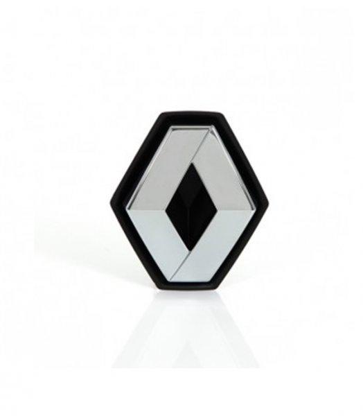 monogramme avant pour renault clio 3 3p 5p break achat vente sur mondial piece carrosserie. Black Bedroom Furniture Sets. Home Design Ideas