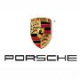 Piece carrosserie pour Porshe