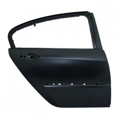 carrosserie et porte arriere pour renault laguna 3 10 2010 04 2013 achat vente sur mondial. Black Bedroom Furniture Sets. Home Design Ideas