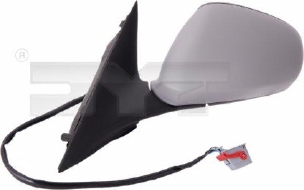 retroviseur electrique