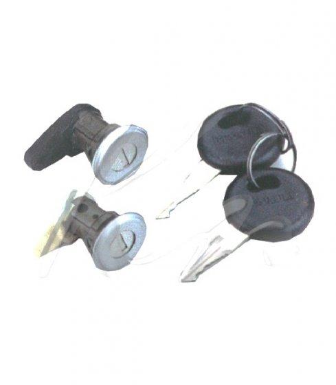 carrosserie et serrure de porte pour renault twingo 1 09 1998 06 2007 achat vente sur mondial. Black Bedroom Furniture Sets. Home Design Ideas