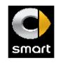 Piece carrosserie pour Smart