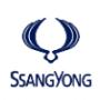 Piece carrosserie pour Ssangyong